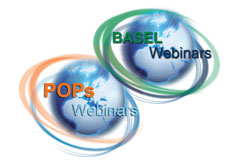 "Webinar on ""Environmentally Sound Disposal of PCBs: a case study in Turkey, Egypt, Bosnia and Herzegovina"""